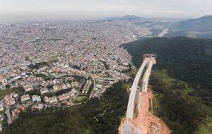 Governo de São Paulo lança edital para retomada de obras do Rodoanel Norte