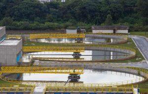 Projeto Tietê inclui mais 10 milhões de pessoas nos serviços de saneamento