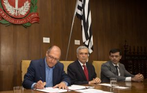 Alckmin autoriza construção de duas barragens na Região de Campinas