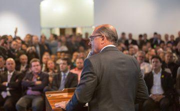 Alckmin repassa mais R$ 17 milhões para 121 municípios paulistas