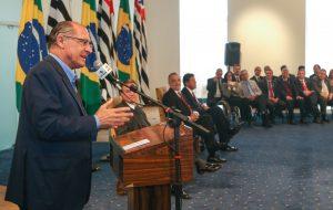 Alckmin autoriza mais R$ 7,1 milhões para a área da saúde de 56 municípios paulistas