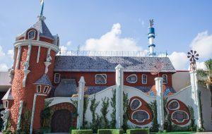 Estação Brás recebe exposição do Castelo Rá-Tim-Bum