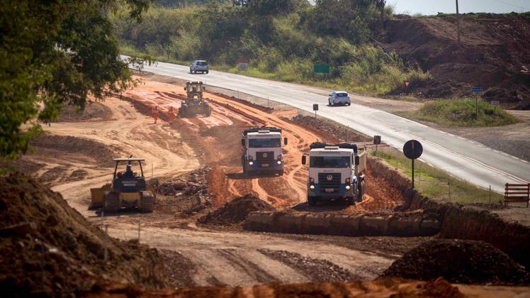 Governador Alckmin anuncia licitação para obras na SP-304, em Americana