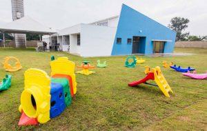 Alckmin entrega duas Creche Escolas na região de Americana