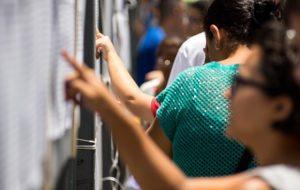 Vestibulinho: Etecs publicam lista de classificação no processo seletivo
