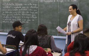 Abertas inscrições para concurso de Oficial Administrativo da Educação SP