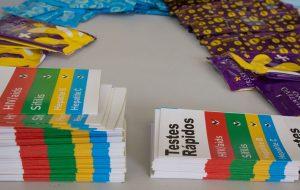 Palácio dos Bandeirantes promove ações do Julho Amarelo