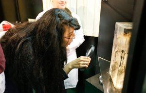 Museu de Anatomia Humana apresenta curiosidades sobre o corpo