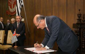 Ministério Público e SAP firmam parceria para agilizar processos