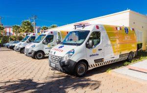Operação Verão: confira os serviços para o período de férias