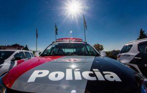 Em parto dentro de viatura, policiais trazem ao mundo Ana Vitória