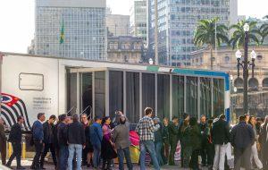 Via Rápida oferece mil vagas para capacitação profissional na capital