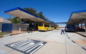 Em Sumaré, usuários de ônibus terão mais conforto e segurança