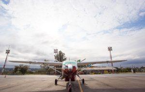 Alckmin destaca concessões de cinco aeroportos regionais do Estado