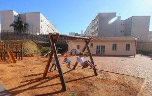 Habitação libera recursos para obras de melhorias habitacionais em dez municípios