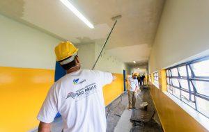 Mais de 2 mil reeducandos recebem qualificação em São Paulo