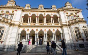 Palácio dos Campos Elíseos vai abrigar centro de economia criativa