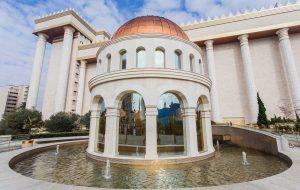 Governo de SP disponibiliza protocolos para funcionamento de igrejas e templos