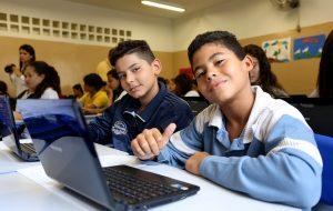 Nona edição do IPRS registra avanços da Educação no Estado