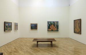Últimos dias para ver obras de Tarsila do Amaral na Pinacoteca