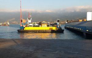 Travessia São Sebastião/Ilhabela recebe embarcação remodelada