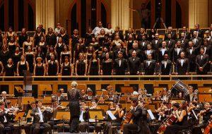 Osusp termina temporada com concerto dedicado à Universidade