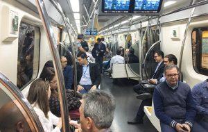 Metrô recebe prêmio de Direitos Humanos e Diversidade