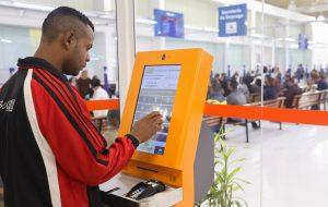 Prodesp amplia oferta de serviços digitais no Poupatempo