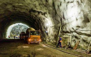 Municípios arrecadam R$ 19 milhões em impostos com obras na Tamoios