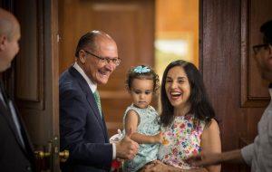 Dia Mundial da Fotografia: confira cenas do governador pelo Estado