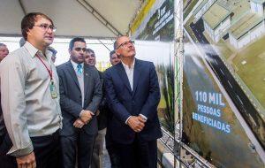Novo sistema de captação aumenta a oferta de água potável para a população de Itatiba