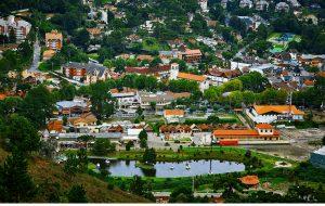 Conheça as origens do município paulista de Campos do Jordão