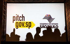 SP lança 2º Pitch Gov para otimizar serviços públicos com start-ups