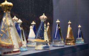 Exposição inédita homenageia os 300 anos de Nossa Senhora Aparecida