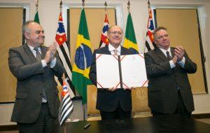 Autorizada licitação para obras em 202 km da Raposo Tavares