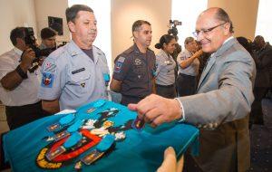 Casa Militar comemora 86 anos de serviços prestados ao Estado