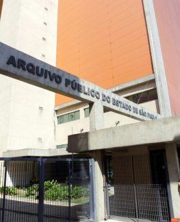Arquivo Público de São Paulo