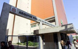 Arquivo Público bate recorde de pedidos de certidão deimigração