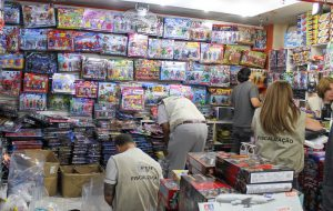 Natal à vista: veja cuidados na hora de comprar brinquedos