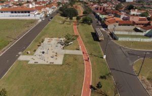 Desenvolve SP financia projeto de infraestrutura viária em São Carlos
