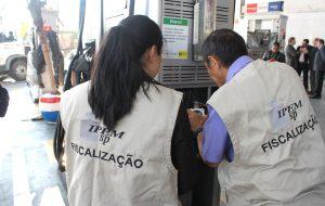 IPEM-SP autua postos de combustíveis na zona leste da capital
