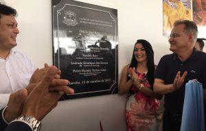 Litoral e São José recebem novos hospitais e centro de capacitação