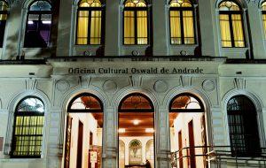 Oficinas Culturais de São Paulo reabrem para o público em 26 de outubro