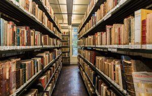 Veja atrações do seminário Biblioteca Viva, que começa nesta segunda (23)