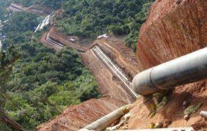 Governo combate furto de petróleo em dutos da Petrobras