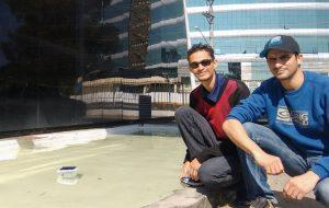 Projeto de alunos da Fatec de Osasco combate larvas da dengue