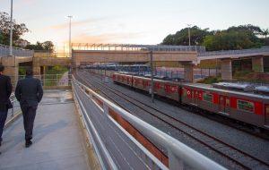Linha 9-Esmeralda tem circulação alterada neste sábado (1º)