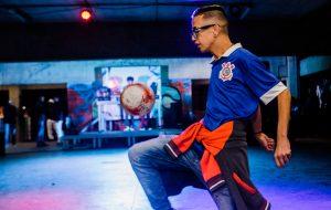 Cultura, esporte e entretenimento são marcas do programa 'Balada Campeã'