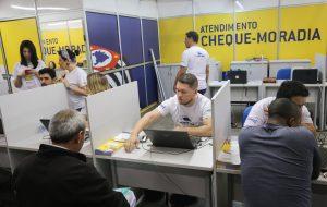 Secretaria da Habitação prorroga feirão de imóveis até 30 de dezembro