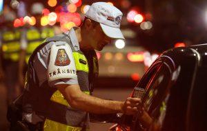 'Direção Segura' autua 84 motoristas em sete cidades no fim de semana